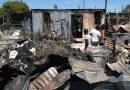 Fire destroys soup kitchen