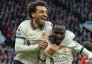 Reds' Egyptian Salah becomes continent's top Prem goalscorer