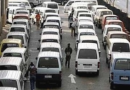TAXI DRIVERS BUST SHOCKED HIJACKERS!